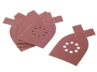 Sanding Sheets, Belts & Flap Discs